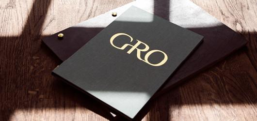 Restaurant Gro