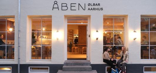 ÅBEN Aarhus