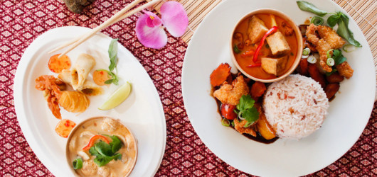 Arkaden Food Hall