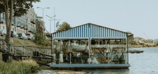 Fabrikas Restorāns