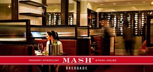 MASH Bredgade