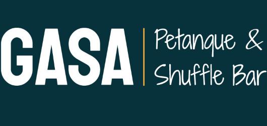GASA Petanque & Shuffle Bar
