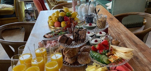 Café Krøyers