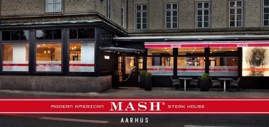 MASH Århus