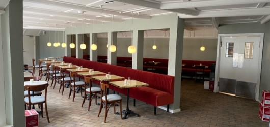 Hotel Nørrevang Restaurant