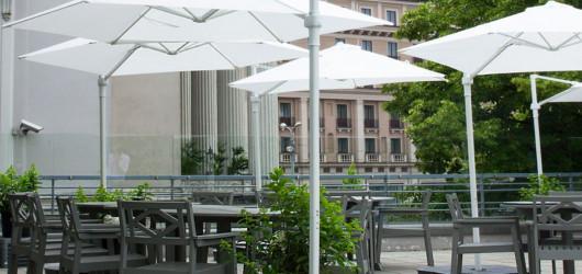 BARENTS National Opera Terrace