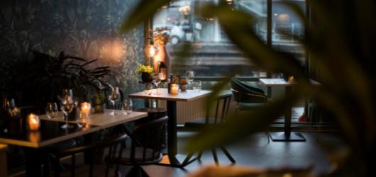 Sjøslag Restaurant
