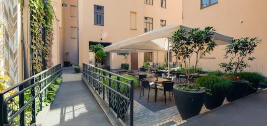 SNOB bar&restaurant