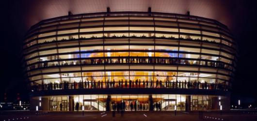 Almanak i Operaen