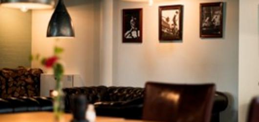 EKTE - Brasserie & Bar