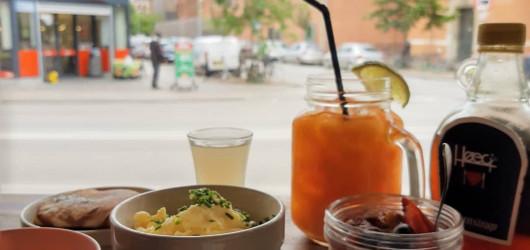 Café Høegs
