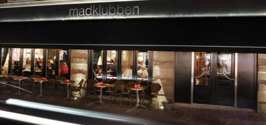 Madklubben Grill København