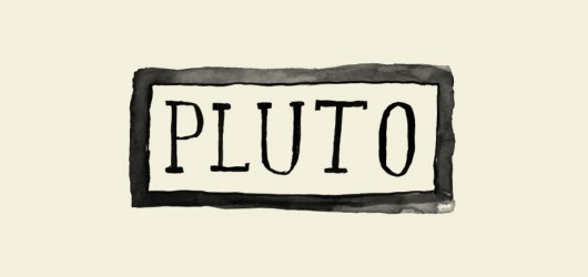 Forkælelse - En aften på Pluto
