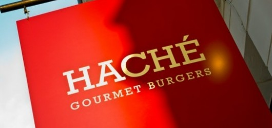 Haché Gourmet Burger