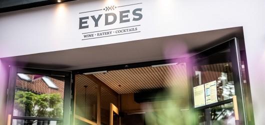 Eydes
