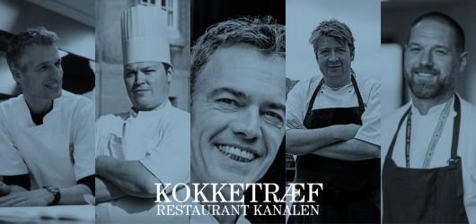 Restaurant Kanalen