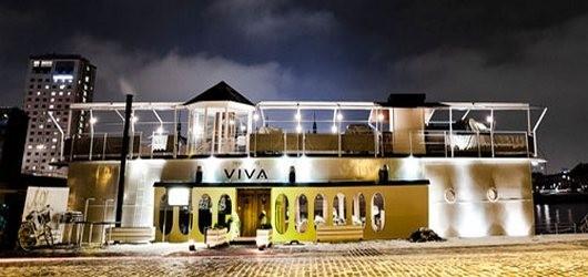 Restaurant Viva Nytår 2020