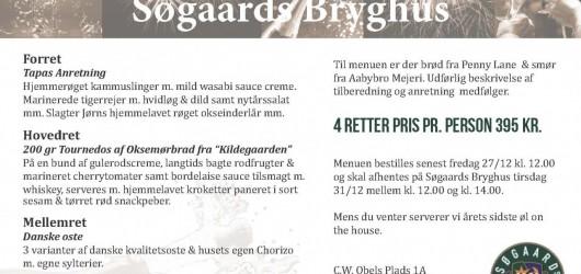 Søgaards Bryghus