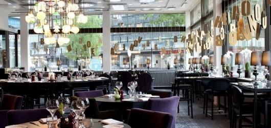 The Grill Drinks & Dining i København
