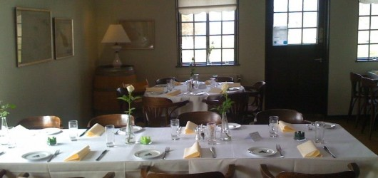 Restaurant Køllegaarden