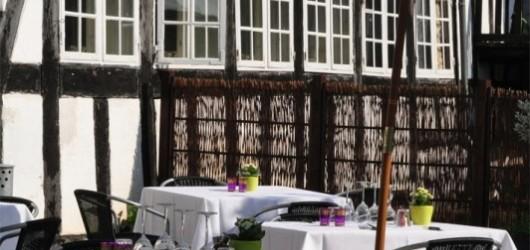 Brobygårds Køkken