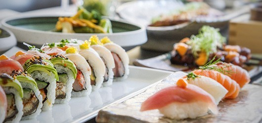 sota sushi bar
