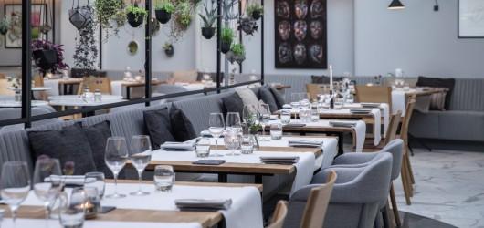 RAA - Nordic Brasserie & Bar