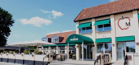 Brasseriet Molskroen Strandhotel