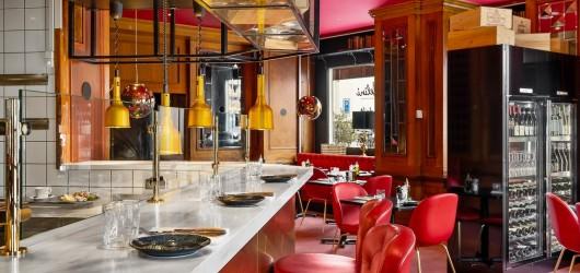 Restaurant Angelini