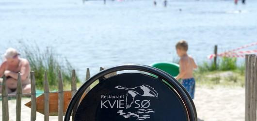 Pandekagehuset Kvie Sø