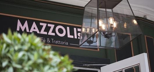 Mazzolis