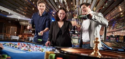 Casino Munkebjerg