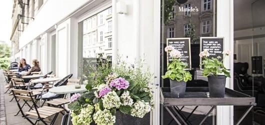 Maude's Salon Frederiksberg