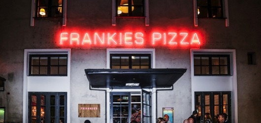 Frankies Pizza Nørrebro
