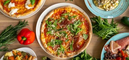 1Restaurant Pizzeria Marco Polo, Herning