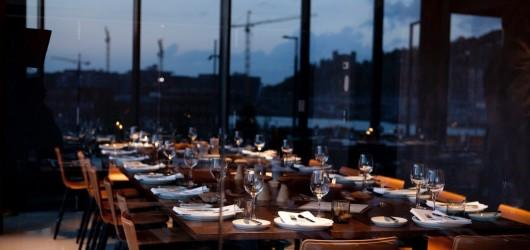Vaaghals Restaurant