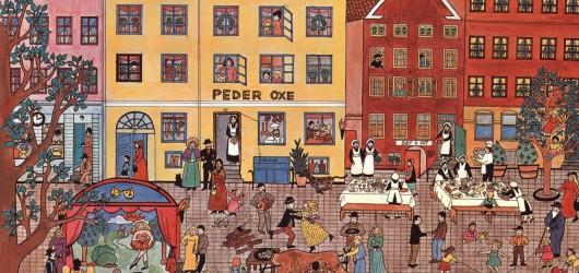 Peder Oxe