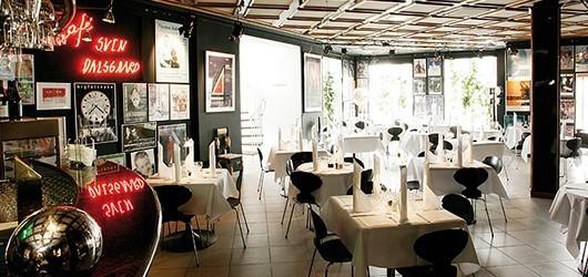 Café Sven Dalsgaard