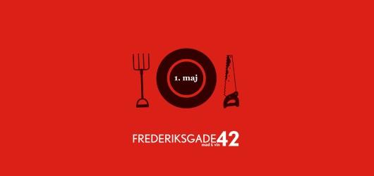FREDERIKSGADE42 mad & vin