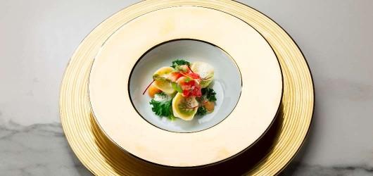 Restaurant Tchaikovsky / Hotel Telegraaf