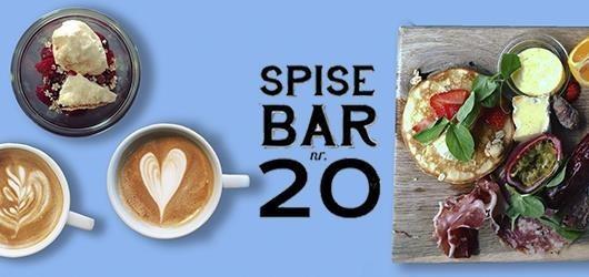 Spise/Bar Nr. 20