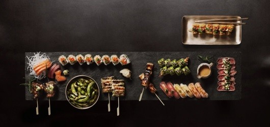 Sticks'n'Sushi Borgergade