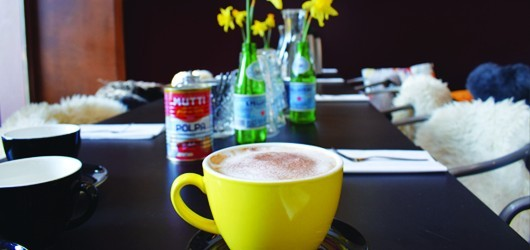 Nicolai Cafe