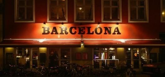 Restaurant Barcelona