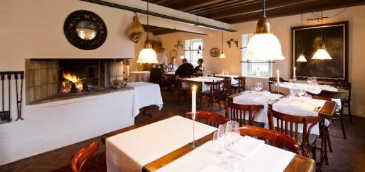 Restaurant Fru Larsen
