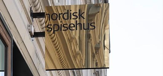 Nordisk Spisehus