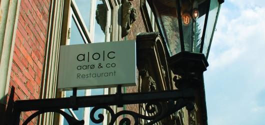 Restaurant AOC