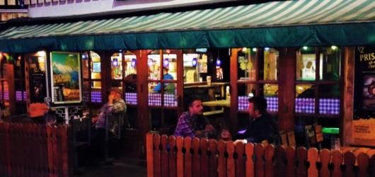 Zwei Grosse Bier Bar Aalborg