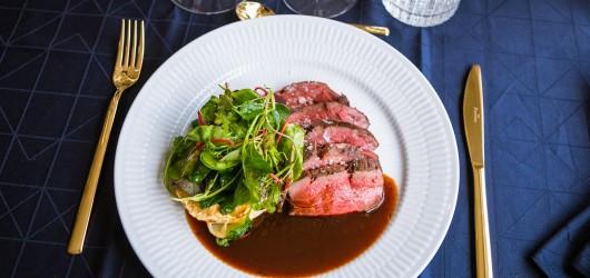 DiningSix catering København