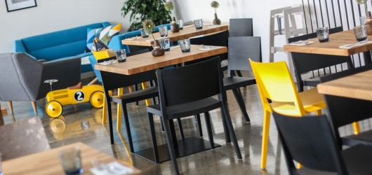 Gustav Gastro Cafe Kalamaja